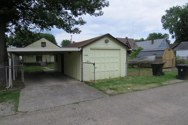 Single Family Residence, Shotgun - Louisville, KY (photo 2)