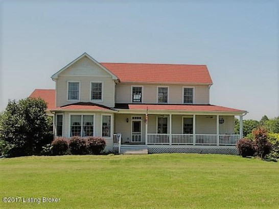 Single Family Residence, Traditional - Frankfort, KY (photo 1)