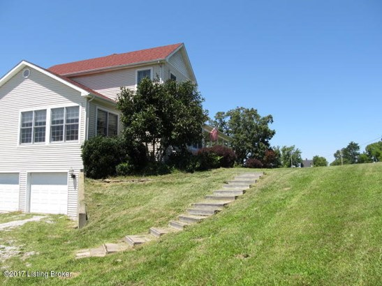 Single Family Residence, Traditional - Frankfort, KY (photo 2)