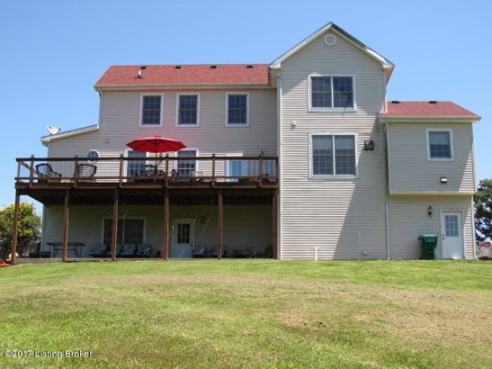 Single Family Residence, Traditional - Frankfort, KY (photo 4)