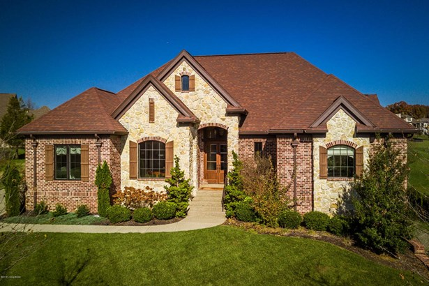 Single Family Residence, Ranch - Fisherville, KY (photo 1)