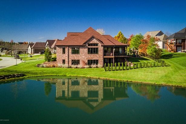 Single Family Residence, Ranch - Fisherville, KY (photo 3)