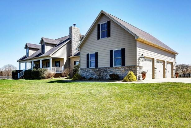 Cape Cod, Single Family Residence - La Grange, KY (photo 2)