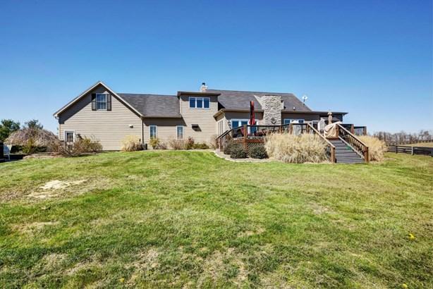 Cape Cod, Single Family Residence - La Grange, KY (photo 3)