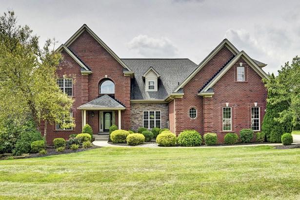 Single Family Residence, Open Plan - Buckner, KY
