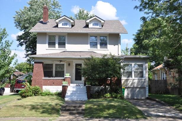 Single Family Residence, 2 Story - Louisville, KY (photo 1)