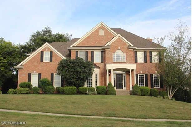 Single Family Residence, Traditional - Prospect, KY (photo 1)