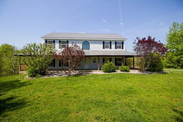Single Family Residence, Farm - Pendleton, KY