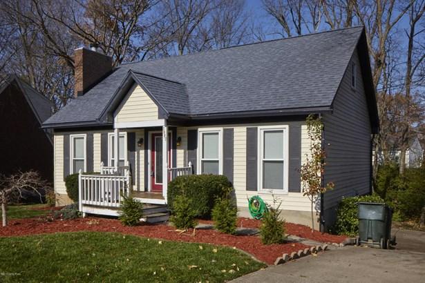 Single Family Residence, 1.5 Stories - Jeffersontown, KY (photo 2)