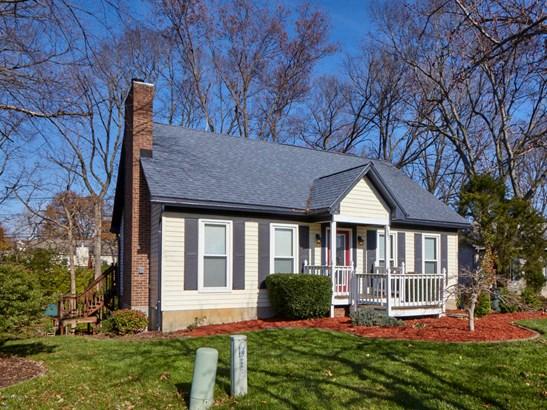 Single Family Residence, 1.5 Stories - Jeffersontown, KY (photo 3)