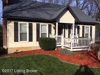 Single Family Residence, 1.5 Stories - Jeffersontown, KY (photo 4)