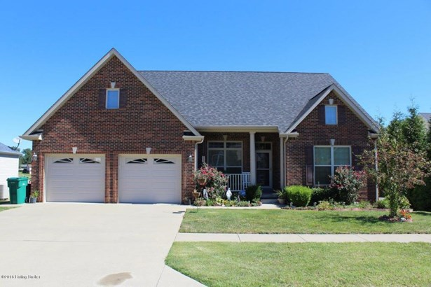 Single Family Residence, Ranch - Vine Grove, KY (photo 1)