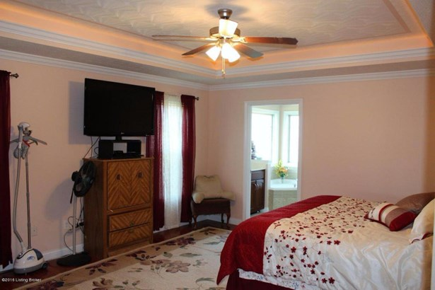 Single Family Residence, Ranch - Vine Grove, KY (photo 3)