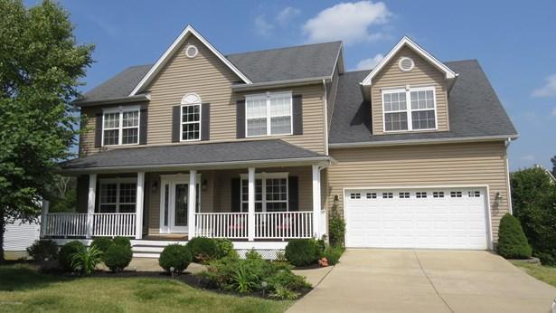 Single Family Residence, 2 Story - La Grange, KY