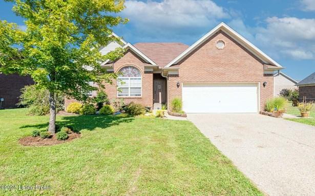 Single Family Residence, Ranch - Shepherdsville, KY