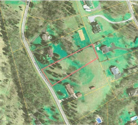 Residential Land - Crestwood, KY