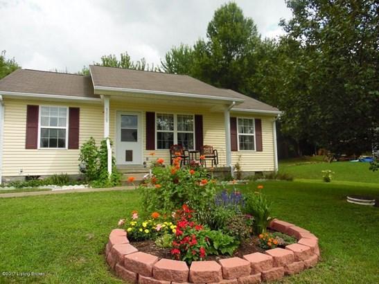 Single Family Residence, Ranch - Leitchfield, KY (photo 1)