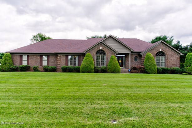 Single Family Residence, Ranch - Shepherdsville, KY