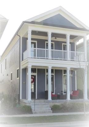 Single Family Residence, Colonial - Prospect, KY (photo 1)