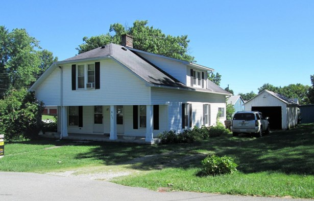 Single Family Residence, Traditional - New Castle, KY (photo 2)
