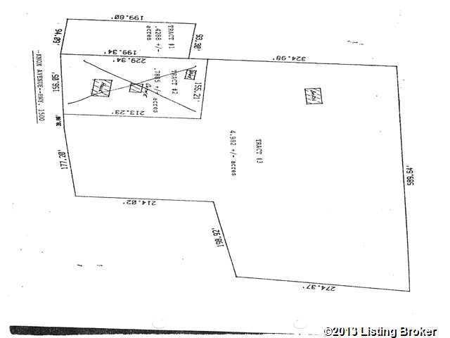 Residential Land - Vine Grove, KY
