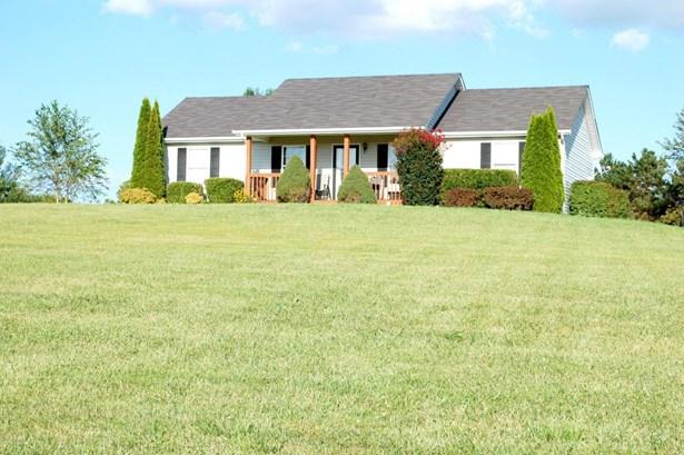 Single Family Residence, Ranch - Taylorsville, KY (photo 1)