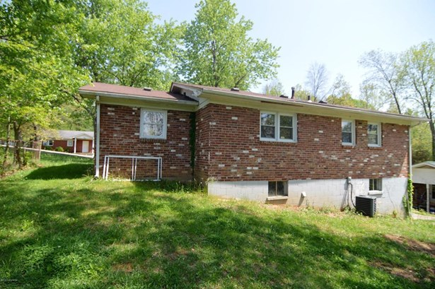 Single Family Residence, Ranch - Radcliff, KY (photo 2)