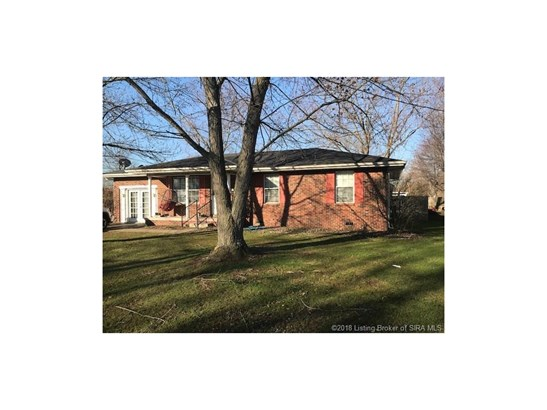 1 Story, Residential - Scottsburg, IN (photo 1)