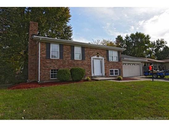 Residential, Bi Level - New Albany, IN (photo 1)