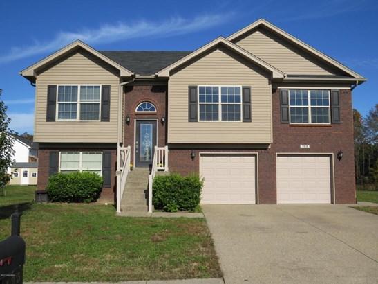 Single Family Residence, Bi-Level - Shepherdsville, KY (photo 1)