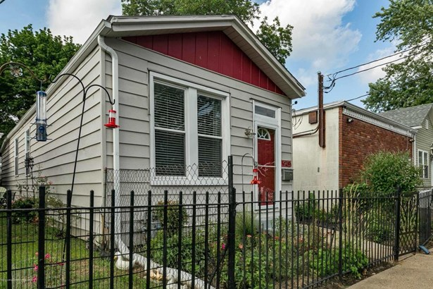 Single Family Residence, Shotgun - Louisville, KY (photo 5)
