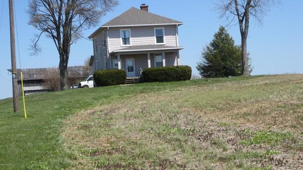 Single Family Residence, Farm - La Grange, KY