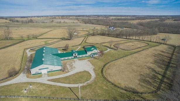 Farm, 1.5 Stories - Shelbyville, KY (photo 1)