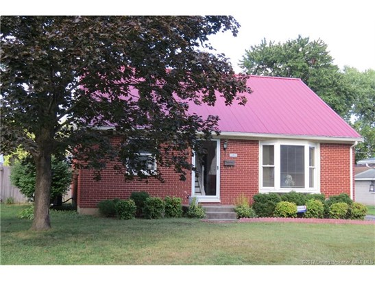 1.5 Story, Residential - Jeffersonville, IN (photo 1)