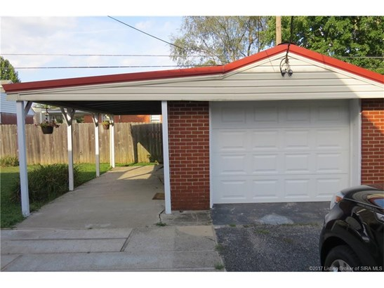 1.5 Story, Residential - Jeffersonville, IN (photo 2)