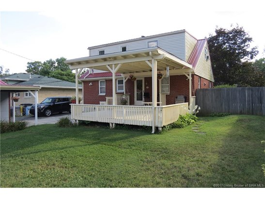 1.5 Story, Residential - Jeffersonville, IN (photo 3)
