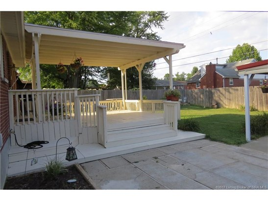 1.5 Story, Residential - Jeffersonville, IN (photo 4)