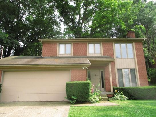 Single Family Residential, 2 Story - Goshen, KY (photo 1)