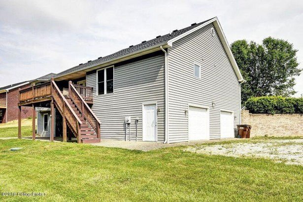 Single Family Residence, Ranch - Taylorsville, KY (photo 3)