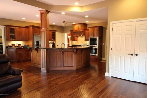 Single Family Residence, Traditional - Smithfield, KY (photo 3)