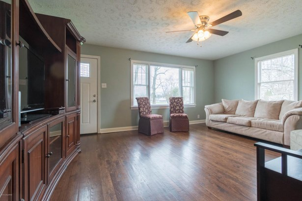Single Family Residence, Ranch - Shepherdsville, KY (photo 2)