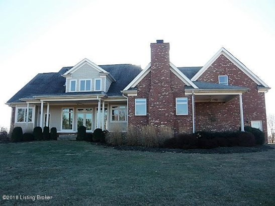 Single Family Residence, Open Plan - Goshen, KY (photo 2)
