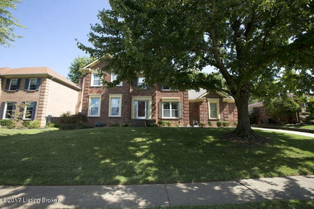 Single Family Residence, Traditional - Louisville, KY (photo 4)
