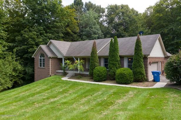 1 Story, Single Family Residence - New Salisbury, IN