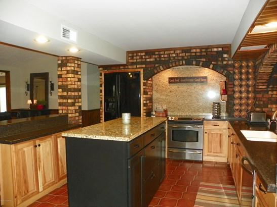 Single Family Residence, 1.5 Stories - Finchville, KY (photo 3)