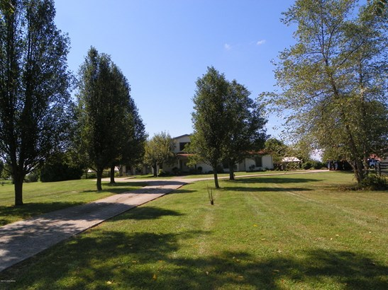 Single Family Residence, 1.5 Stories - Finchville, KY (photo 5)