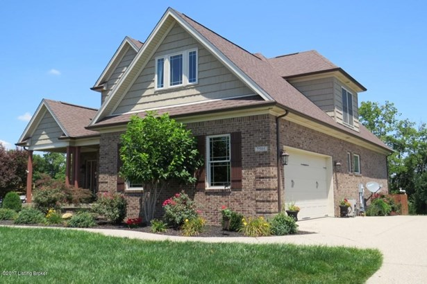 Single Family Residence, Traditional - Crestwood, KY (photo 3)