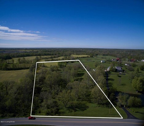 Residential Land - Simpsonville, KY (photo 1)