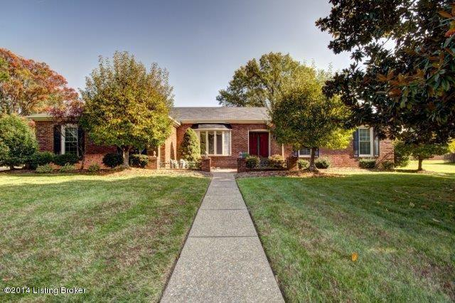 Ranch, Single Family Residential - Louisville, KY (photo 1)