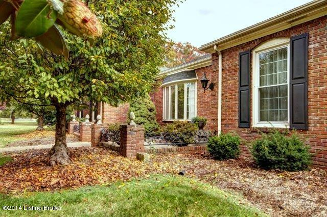Ranch, Single Family Residential - Louisville, KY (photo 3)